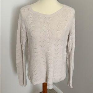 Banana Republic Textured Sweater